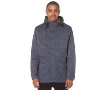 Mastadon 2 - Jacke für Herren - Blau
