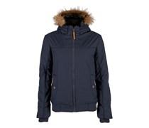 Khadra - Jacke für Damen - Blau