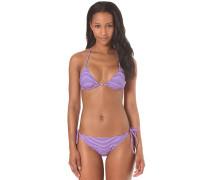 Mix Dolty Tr/sc - Bikini Set für Damen - Blau