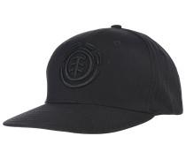 Knutsen - Snapback Cap für Jungs - Schwarz