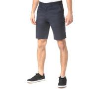 Icon - Chino Shorts - Blau