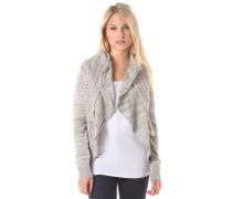 Miri - Sweatshirt für Damen - Grau