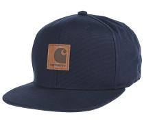 Logo - Cap für Herren - Blau