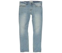 E03 - Jeans für Herren - Blau
