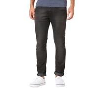 ANK - Jeans für Herren - Schwarz