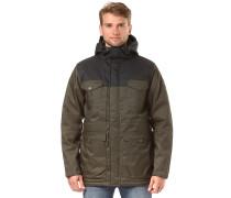 Woodmoor - Jacke für Herren - Grün