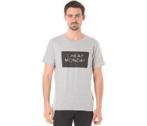 Standard Nuclear - T-Shirt für Herren - Grau