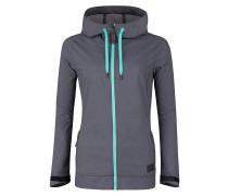 Reveal Softshell - Funktionsjacke für Damen - Grau