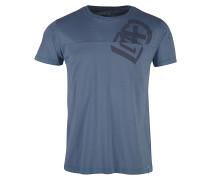 Alexis - T-Shirt für Herren - Blau
