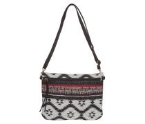 Global Chic Crosbody - Handtasche für Damen - Schwarz