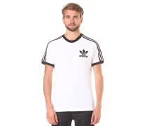 Clfn - T-Shirt für Herren - Weiß