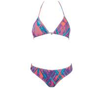 Lana - Bikini Set für Damen - Pink