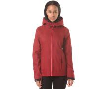 Ayr Solo Softshell - Funktionsjacke für Damen - Rot