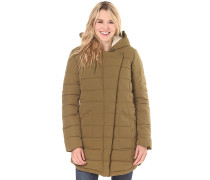 Indi - Jacke für Damen - Grün
