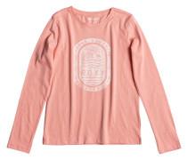 Tonic Stamp - T-Shirt für Mädchen - Orange