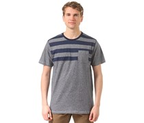 Indikon Pocket - T-Shirt für Herren - Grau