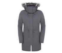 Zaneck - Funktionsjacke für Damen - Grau