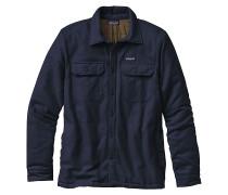Insulated Fjord Flannel - Jacke für Herren - Blau