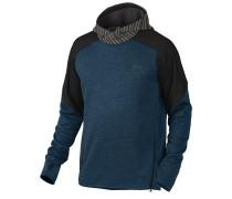 Performance Grind Fleece - Kapuzenpullover für Herren - Blau