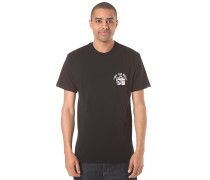 Filled 66'd - T-Shirt für Herren - Schwarz
