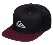 Stuckles - Cap für Jungs - Rot