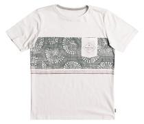 Tokanui - T-Shirt für Jungs - Weiß