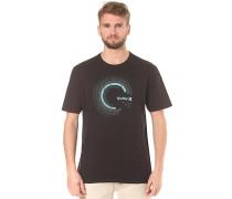 Spectrum - T-Shirt für Herren - Schwarz