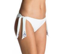 Deli Touch KSU - Bikini Hose für Damen - Blau