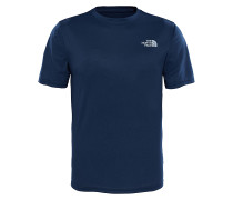 Reaxion - T-Shirt für Jungs - Blau