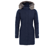 Arctic - Mantel für Damen - Blau