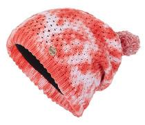 Lie'N'Dye Women - Mütze für Damen - Rot