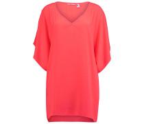 Oversized - Kleid für Damen - Orange