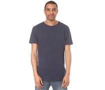 Ligull Long 2 - T-Shirt für Herren - Blau