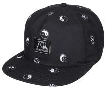 Freebelt - Snapback Cap für Herren - Schwarz