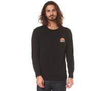 Diveria Crew - Sweatshirt für Herren - Schwarz