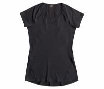 Tri Me - T-Shirt für Damen - Schwarz