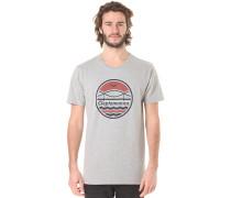 City Bridge - T-Shirt für Herren - Grau