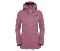 Morton Triclimate - Funktionsjacke für Damen - Pink