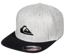 Stuckles - Flexfit Cap für Herren - Schwarz