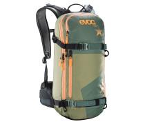 FR Day 16L - Rucksack für Damen - Grün