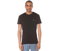 Turn Up - T-Shirt für Herren - Schwarz