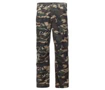 New York - Cargohose für Herren - Camouflage