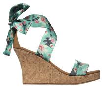 Pretty Rebel - Sandalen für Damen - Blau