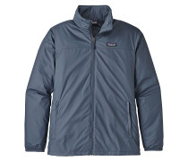 Light & Variable - Outdoorjacke - Blau