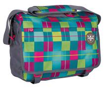 Shoulderbag Large Umhängetasche - Mehrfarbig