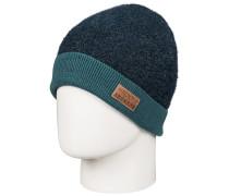 Jude - Mütze für Damen - Blau