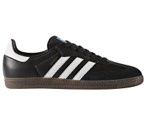 Samba OG Sneaker - Schwarz