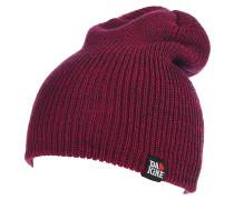 Morgan - Mütze für Damen - Rot