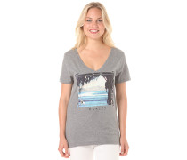 Enjoy The Journey - T-Shirt für Damen - Schwarz