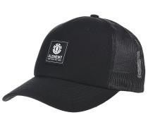 Icon Mesh - Trucker Cap für Herren - Schwarz